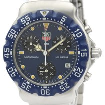 TAG Heuer 2000 CA1210 pre-owned