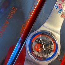 Swatch Manual winding suoz202s new