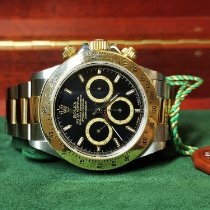 Rolex Daytona 16523 1991 usato