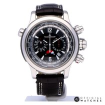 Jaeger-LeCoultre Master Compressor Extreme World Chronograph Q1768470
