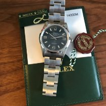 Rolex Air King Precision 14000M 2006 pre-owned