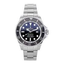 Rolex Sea-Dweller Deepsea 116660 μεταχειρισμένο