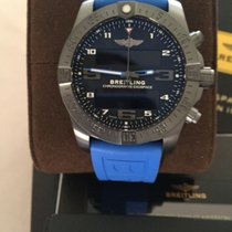 Breitling Exospace B55 Connected VB5510H21B1S1 2019 neu