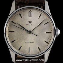 Rolex Precision Vintage 8051