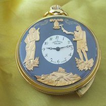 Theorein pocket watch Ripetition Hours and 5 Minutes