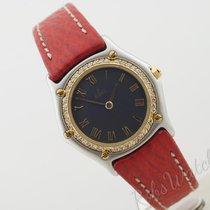 Ebel Classic 181930-x pre-owned