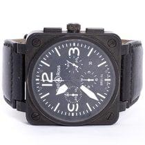 dd301eec222 Bell   Ross BR 01 - Todos os preços de relógios Bell   Ross BR 01 na ...