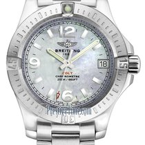 Breitling Colt Lady 36mm a7438911/a772/178a