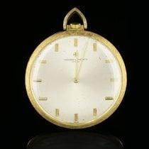 Vacheron Constantin Vintage Vacheron Constantin Pocket Watch