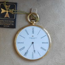 Vacheron Constantin Yellow gold Manual winding 59001 new Canada, Toronto