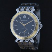 Pequignet Gold/Steel 36mm Automatic MOOREA pre-owned