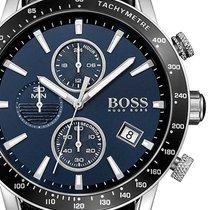 Hugo Boss 1513391 Rafale Chronograph Herren 44mm 5ATM