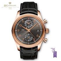 IWC Portuguese Chronograph - IW390405
