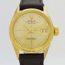 "Rolex Lady-Datejust ""Zephyr"" 26mm 750 Gold - Ref. 6700"