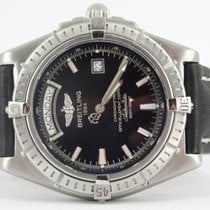 Breitling Headwind new breitling strap (expected)