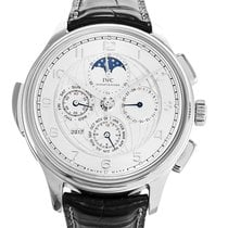 IWC Watch Portuguese Grande Complication IW377401