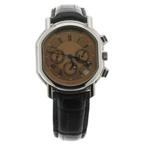 Daniel Roth Steel Automatic No numerals 40mm pre-owned