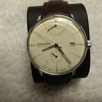 Junkers Bauhaus Automatic with power reserve