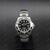 Rolex Sea-Dweller 4000 - NEW  -Full Set