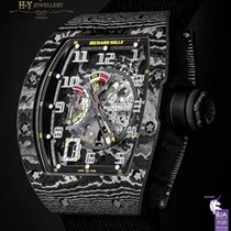 Richard Mille Limited Edition of 50 pieces Boutique Edition...