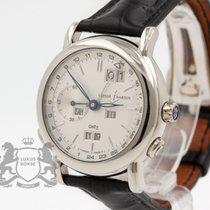 Ulysse Nardin GMT +/- Perpetual 320-22 1999 pre-owned
