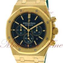 Audemars Piguet Royal Oak Chronograph 26320BA.OO.1220BA.02 new