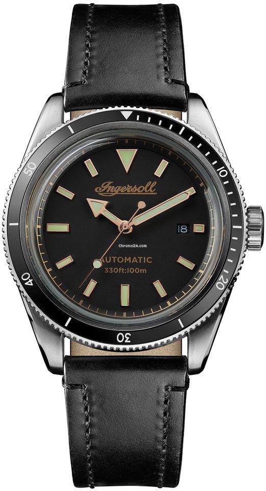 Koupě hodinek Ingersoll  517fd30dae