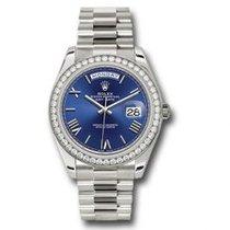 Rolex Day-Date 40 228349RBR BLRP nouveau
