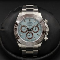 Rolex Daytona 116506 Platinum
