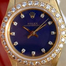 Rolex Oyster Perpetual 67198 1985 pre-owned