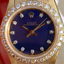 Rolex Oyster Perpetual 67198 1985 gebraucht
