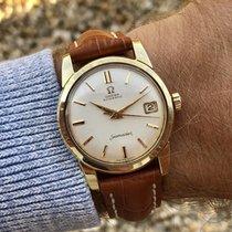 Omega Seamaster Calendar Cal 503 Date 1956 vintage men's watch