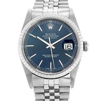 Rolex Watch Datejust 16220