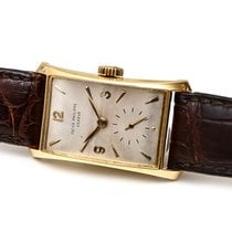 Patek Philippe Hour Glass Yellow gold 39mm