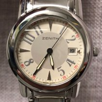 Zenith Port Royal 01/02.0450.146 2010 pre-owned