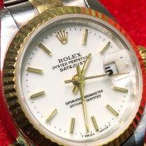 Rolex Lady-Datejust 69173 1993 tweedehands