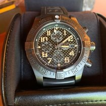 Breitling Super Avenger II Steel 48mm United States of America, New Jersey, MORRISTOWN