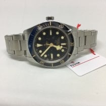 Tudor M79030N-0001 Acero 2019 Black Bay Fifty-Eight 39mm nuevo
