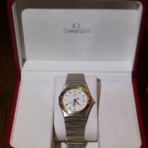 Omega Constellation 60245854 1999 pre-owned