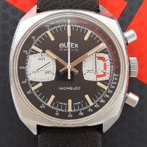 Vintage Butex / BWC Chronograph Valjoux 7733 - NOS - vnw 1977 新品