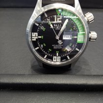 Ball Steel 42mm Automatic DM1020A-SAJ-BKGR pre-owned Australia, Sydney