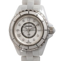 Chanel J12 Ceramic 29mm Mother of pearl United States of America, Texas, Austin
