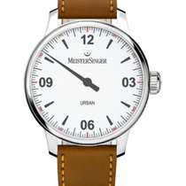 Meistersinger new Automatic Display Back