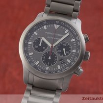 Porsche Design Titanium 42mm Automatic 6612.10 pre-owned
