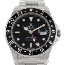 Rolex GMT-Master 16700 16700 1996 подержанные