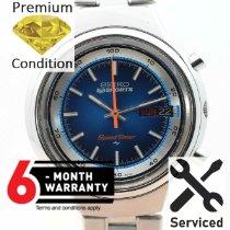 Seiko 5 Sports 7015-8000-8010R / 406082 1974 pre-owned