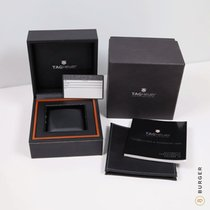 TAG Heuer BOX170 pre-owned