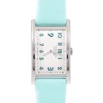 Tiffany 22mm Quartz 60557985 pre-owned