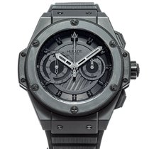 Hublot King Power Ceramic 48mm Black United States of America, Texas, Houston