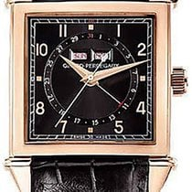 Girard Perregaux Or rose 32mm Remontage automatique 25810.52.651.BA6A occasion